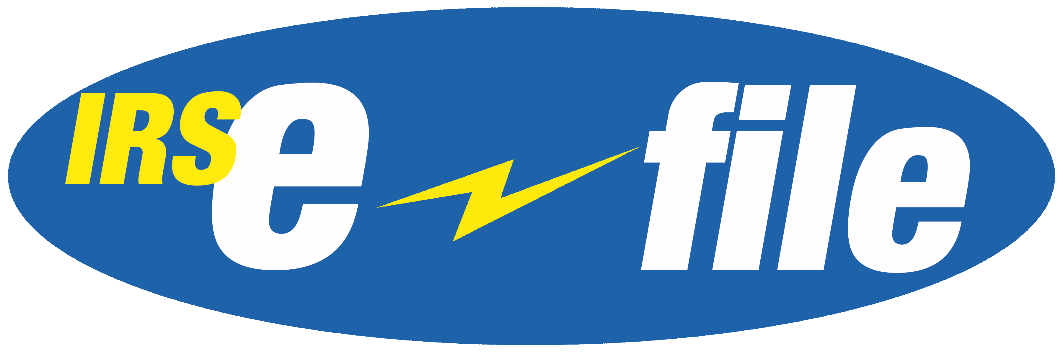 IRS E-File logo